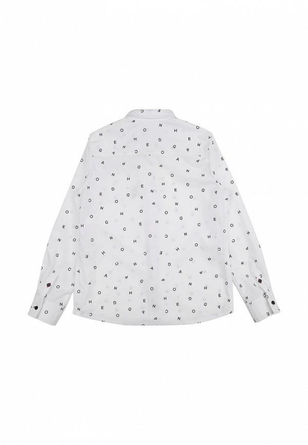 Рубашка для мальчика Bell Bimbo цвет белый  Фото 2