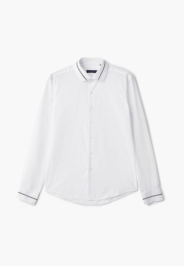 Рубашка для мальчика Katasonov цвет белый