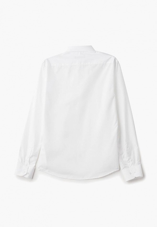 Рубашка для мальчика Katasonov цвет голубой  Фото 2