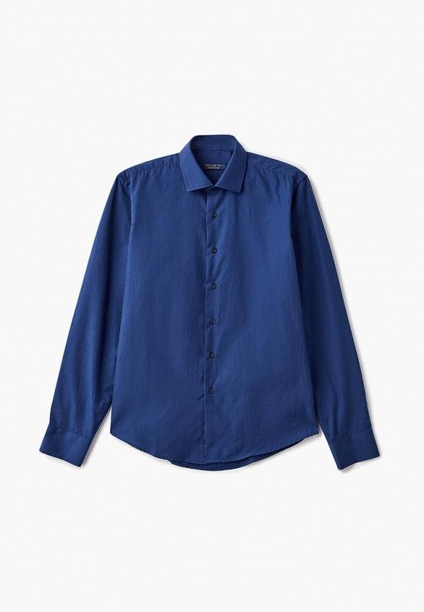 Рубашка для мальчика Katasonov цвет синий