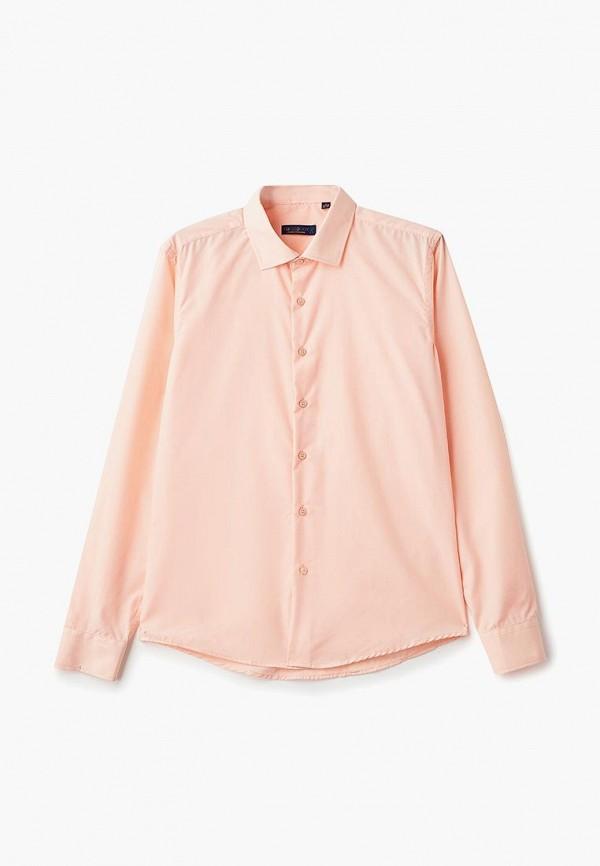 Рубашка для мальчика Katasonov цвет оранжевый