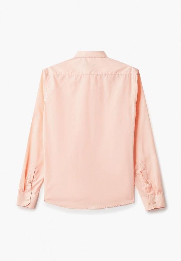 Рубашка для мальчика Katasonov цвет оранжевый  Фото 2