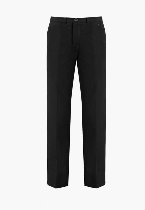 брюки finn flare для мальчика, черные