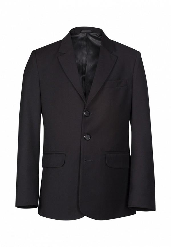пиджак sky lake для мальчика, черный