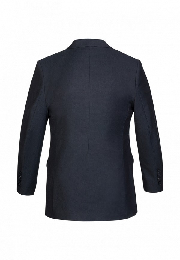 Пиджак для мальчика Sky Lake цвет синий  Фото 2