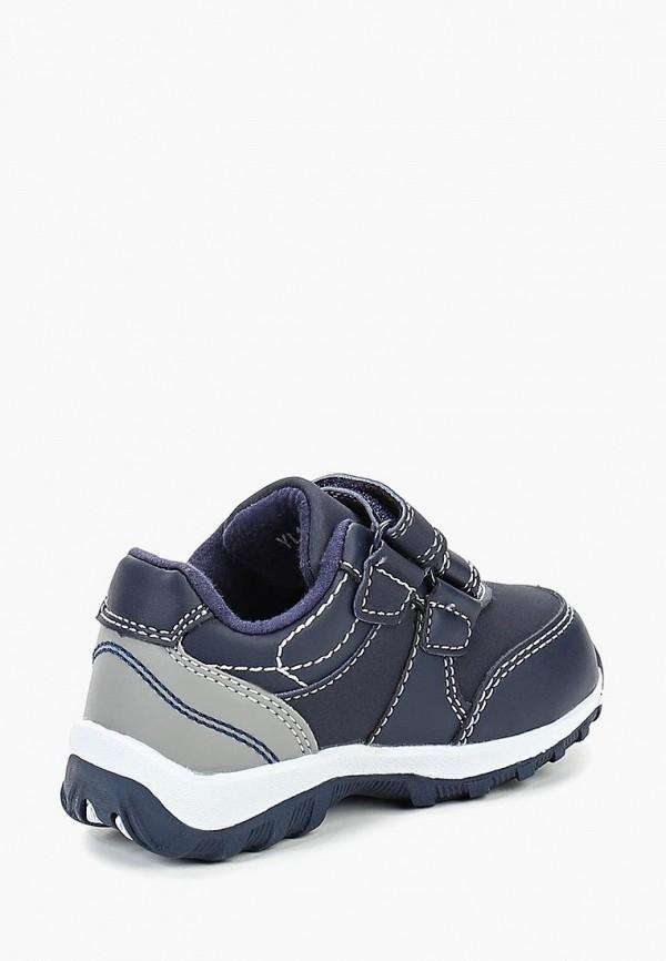Ботинки для мальчика Max & Jessi цвет синий  Фото 2