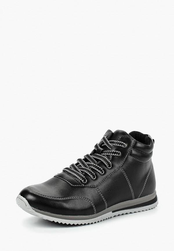 Купить Ботинки T.Taccardi, MP002XB0072K, синий, Осень-зима 2018/2019