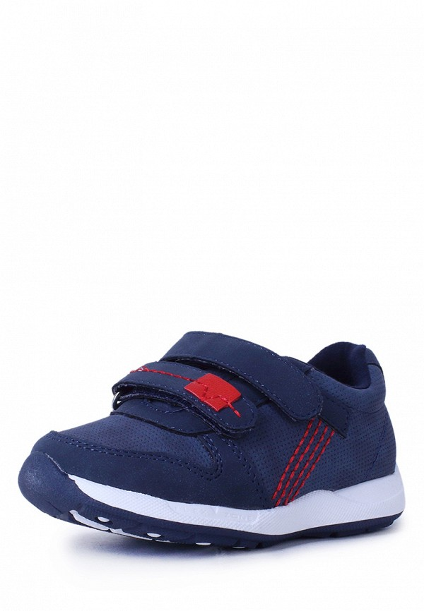 Купить Ботинки Max & Jessi, mp002xb00730, синий, Осень-зима 2018/2019