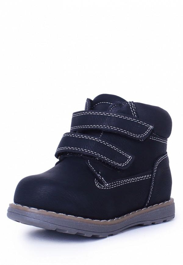 Купить Ботинки Max & Jessi, MP002XB00735, черный, Осень-зима 2018/2019