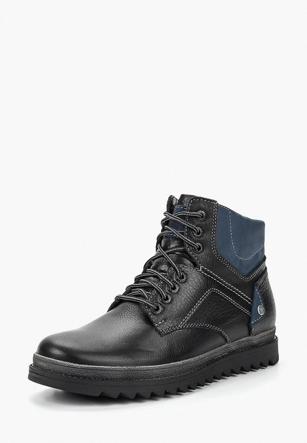 Ботинки для мальчика Zain цвет синий