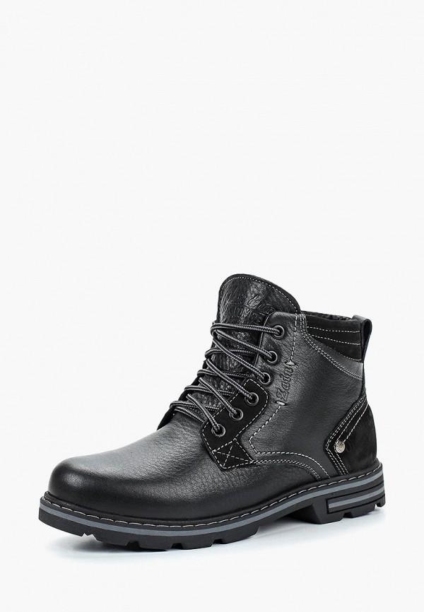 Купить Ботинки Zain, mp002xb0075u, черный, Осень-зима 2018/2019