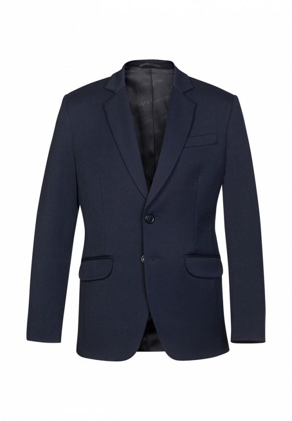 пиджак sky lake для мальчика, синий