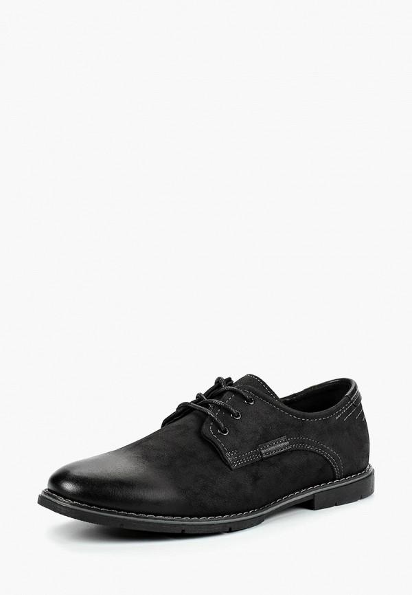 туфли t.taccardi для мальчика, черные