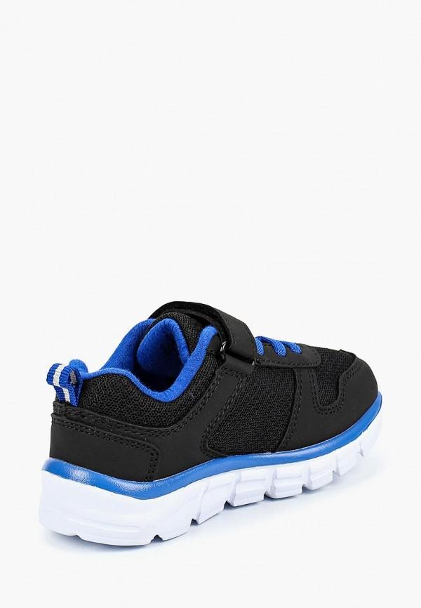 Кроссовки для мальчика Max & Jessi цвет черный  Фото 2