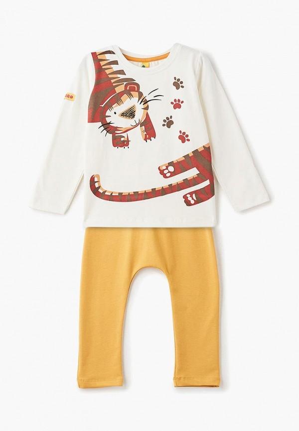 Комплект Happy Hero Happy Hero MP002XB007F6 sweet plus size scoop neck flounce sleeves chiffon blouse for women