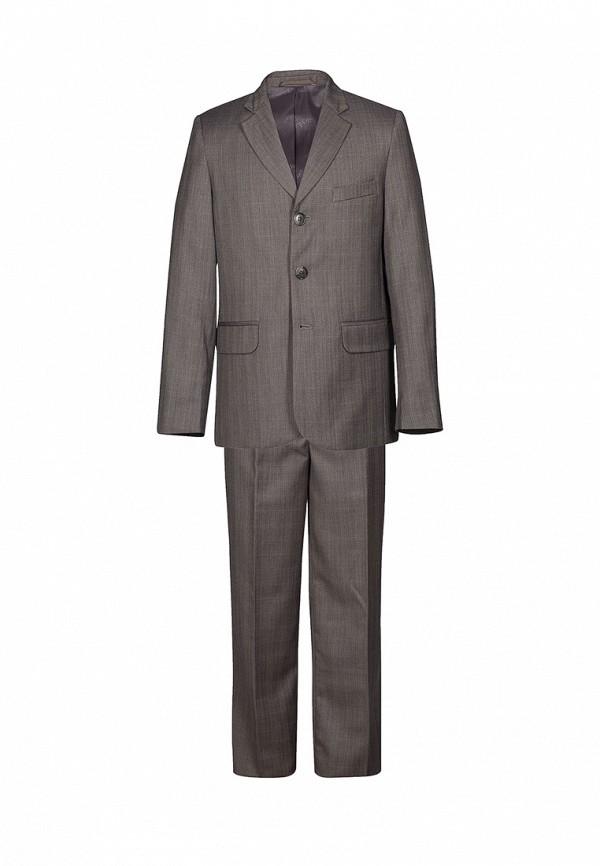 костюм sky lake для мальчика, серый