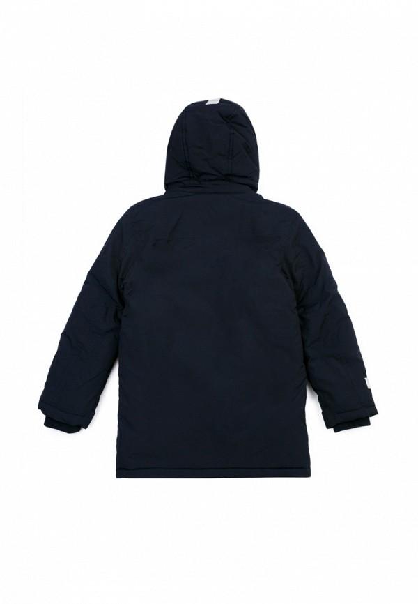 Куртка для мальчика утепленная S'Cool цвет синий  Фото 2