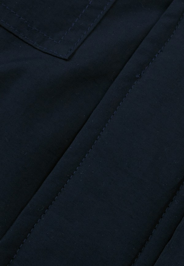 Куртка для мальчика утепленная S'Cool цвет синий  Фото 4