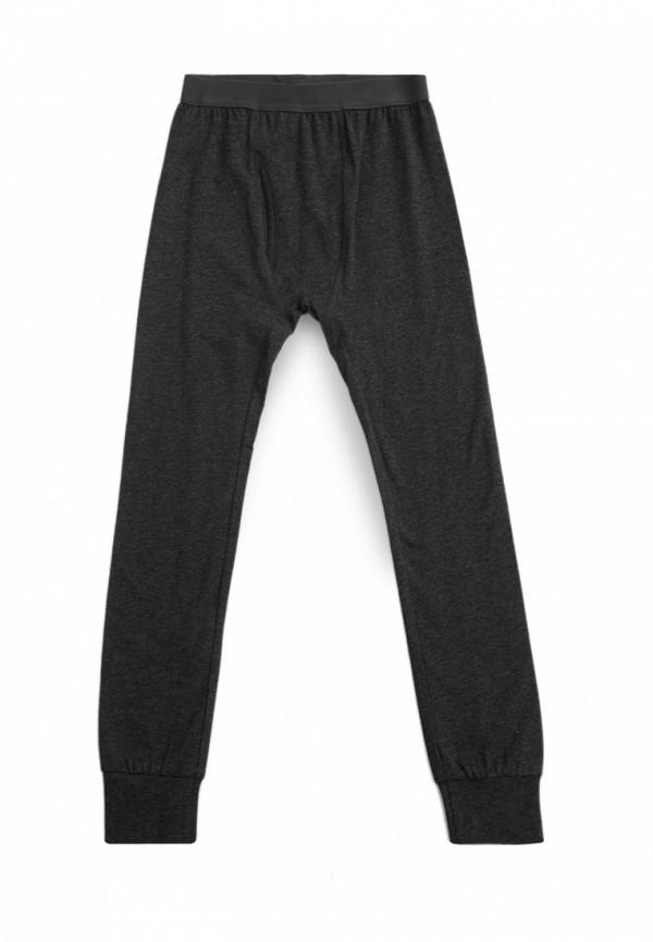 спортивные спортивные брюки s'cool для мальчика, серые