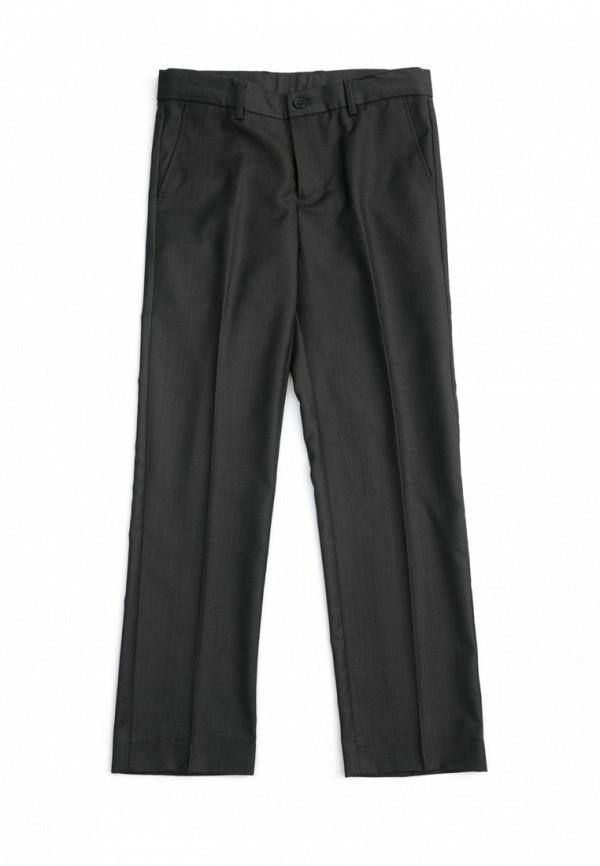 брюки s'cool для мальчика, серые