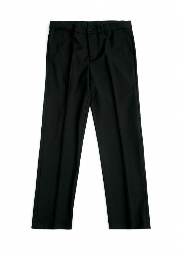 брюки s'cool для мальчика, черные