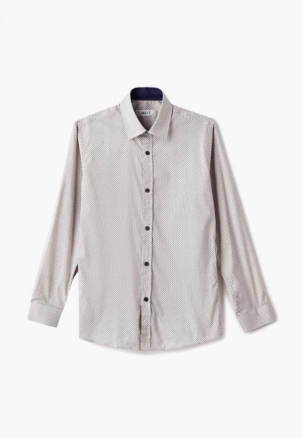 Рубашка MiLi MiLi MP002XB007NY рубашка mili mili mp002xb005z6