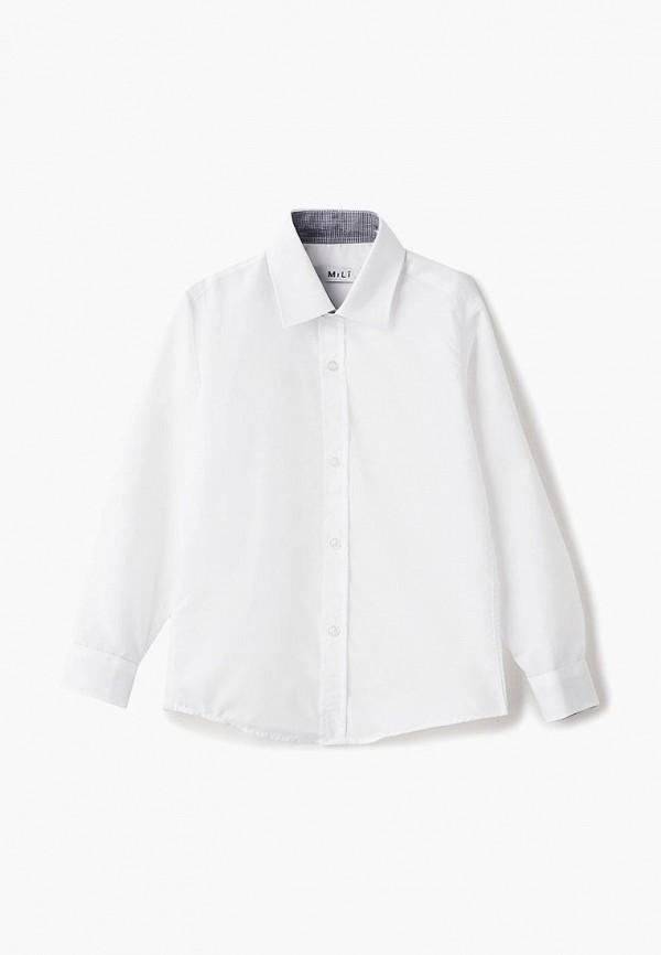 Рубашка MiLi MiLi MP002XB007O1 рубашка mili mili mp002xb005z6
