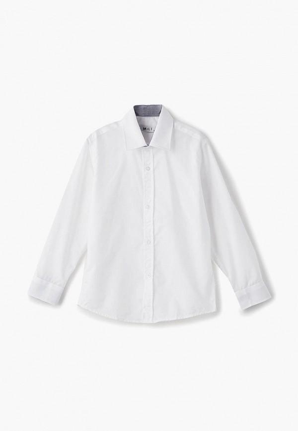 Рубашка MiLi MiLi MP002XB007O3 рубашка mili mili mp002xb005z6