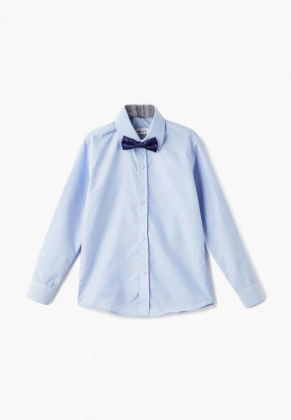 Рубашка MiLi MiLi MP002XB007O5 рубашка mili mili mp002xb005z6