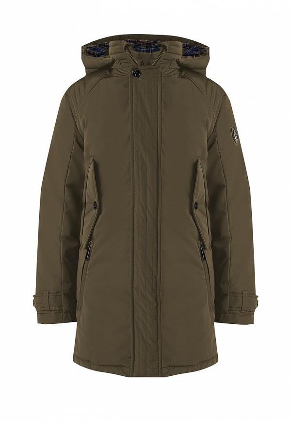 Куртка утепленная Finn Flare Finn Flare MP002XB007OJ