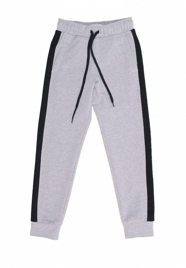 спортивные спортивные брюки sab для мальчика, серые