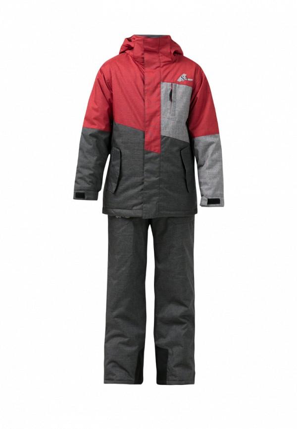 Костюм утепленный Steenage Steenage MP002XB007P1 костюм снегурочки конфетки 40 44