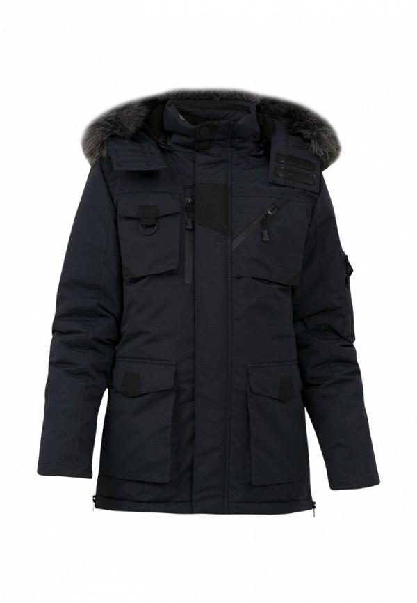 Куртка утепленная Acoola Acoola