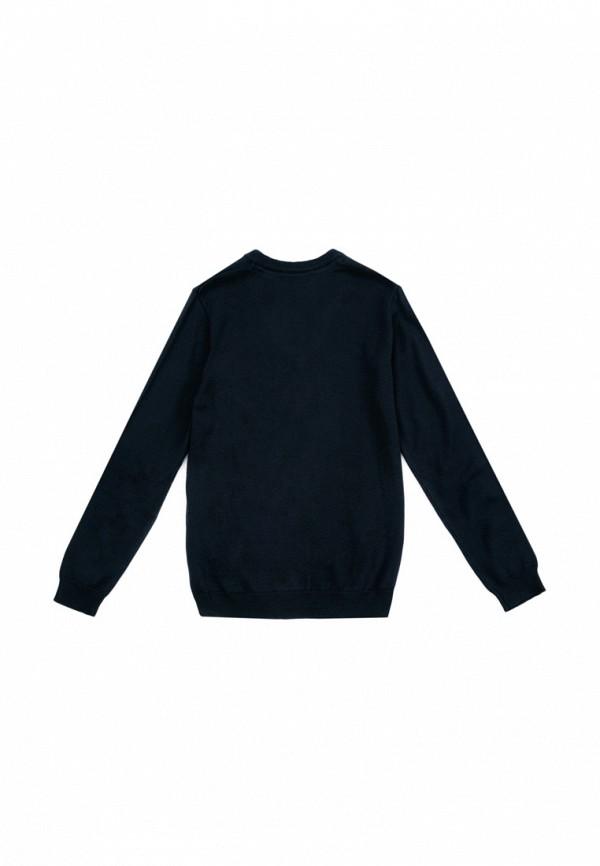 Пуловер для мальчика S'Cool цвет синий  Фото 2