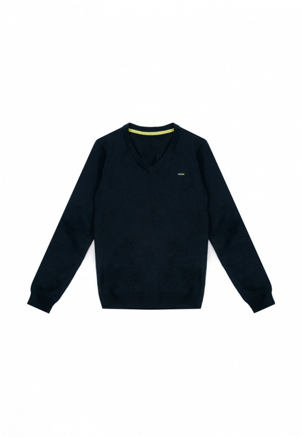 пуловер s'cool для мальчика, синий