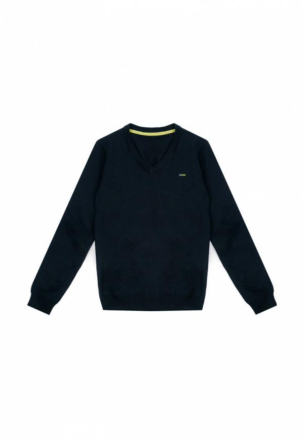 Пуловер для мальчика S'Cool цвет синий