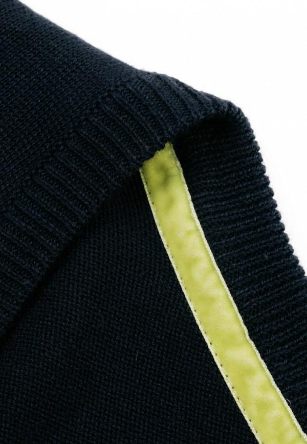 Пуловер для мальчика S'Cool цвет синий  Фото 3