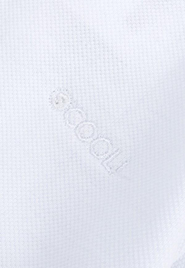 Поло для мальчика S'Cool цвет белый  Фото 4