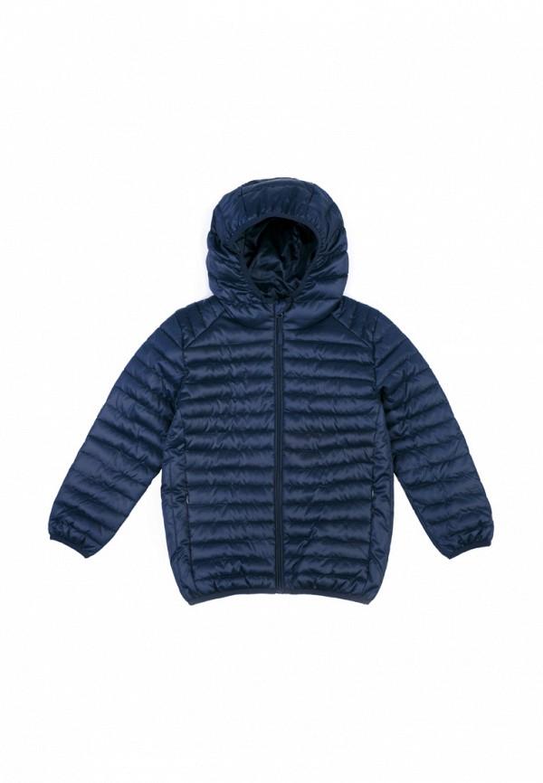 куртка s'cool для мальчика, синяя