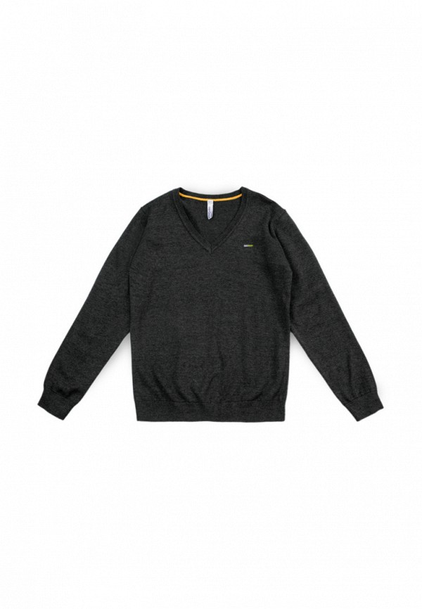 пуловер s'cool для мальчика, серый