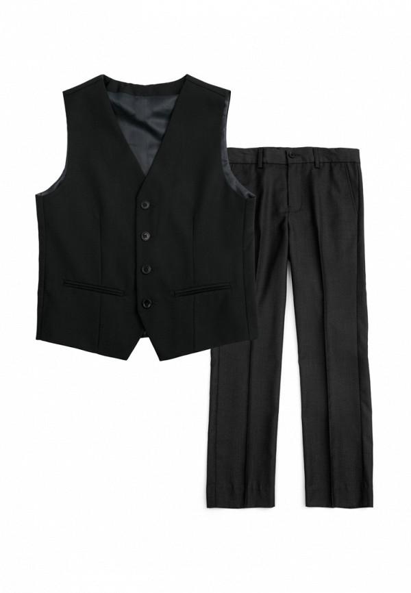 костюм s'cool для мальчика, черный