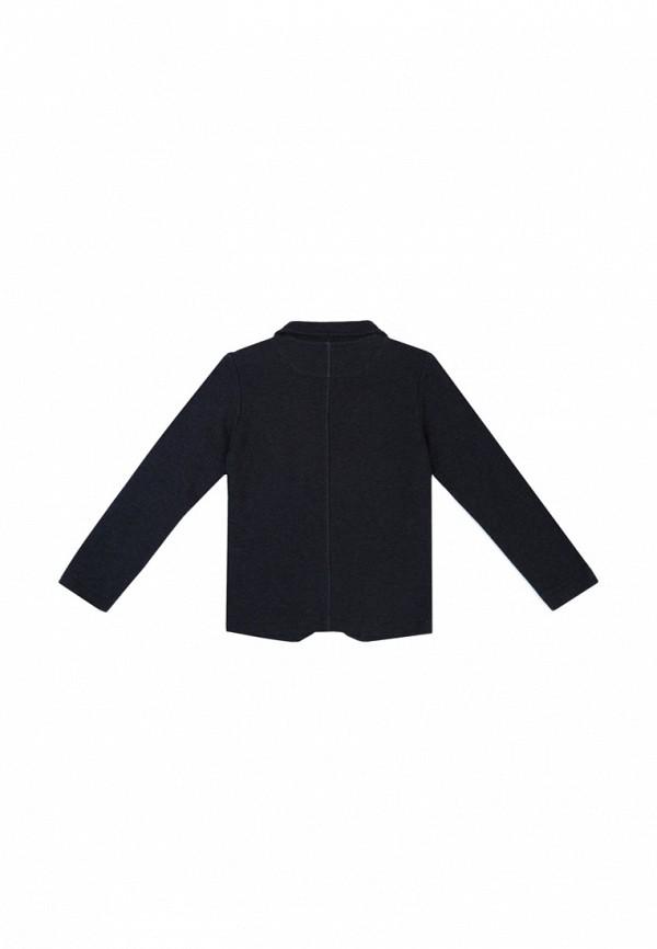 Пиджак для мальчика S'Cool цвет синий  Фото 2