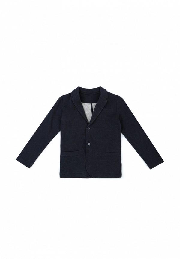 Пиджак для мальчика S'Cool цвет синий