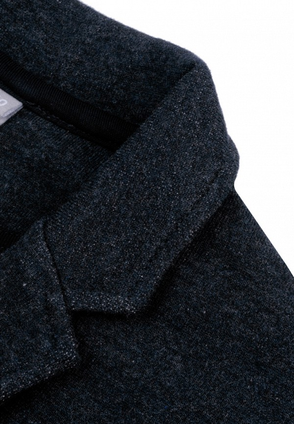 Пиджак для мальчика S'Cool цвет синий  Фото 3