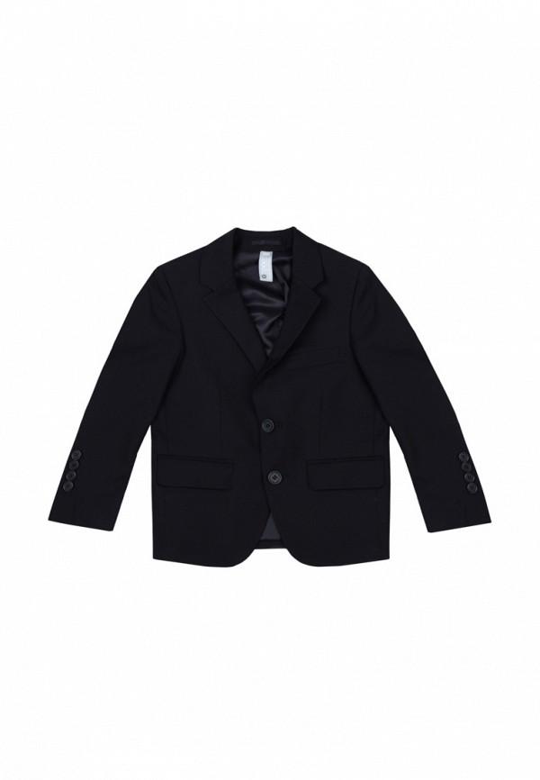 пиджак s'cool для мальчика, черный