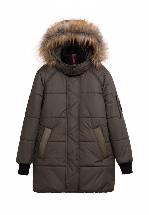 Куртка утепленная Bell Bimbo Bell Bimbo MP002XB007RA christmas bell