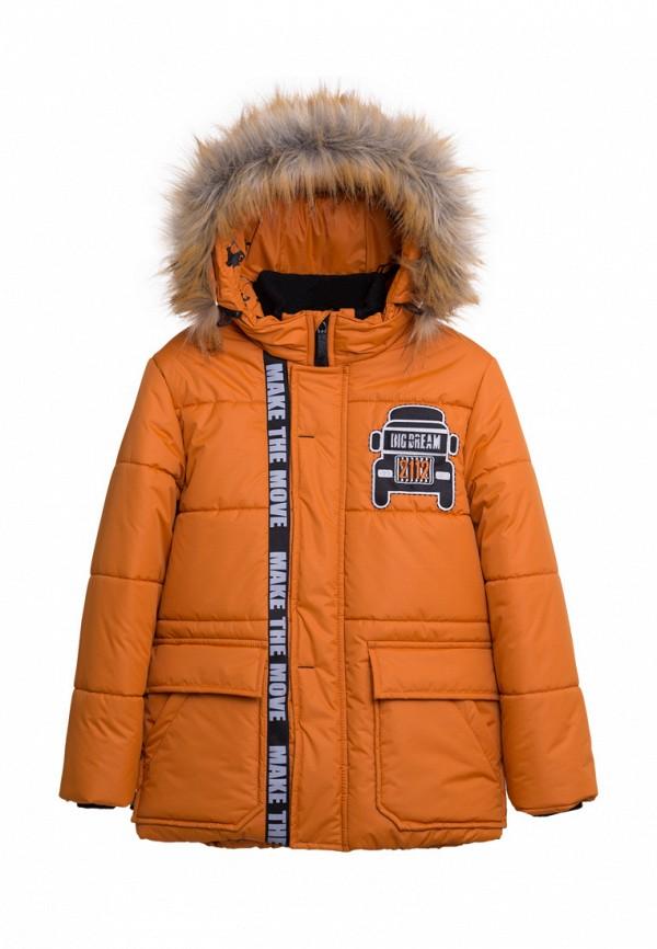 Куртка утепленная Bell Bimbo Bell Bimbo MP002XB007RC