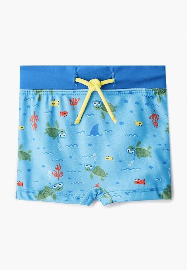 Шорты для мальчика для плавания LC Waikiki цвет синий