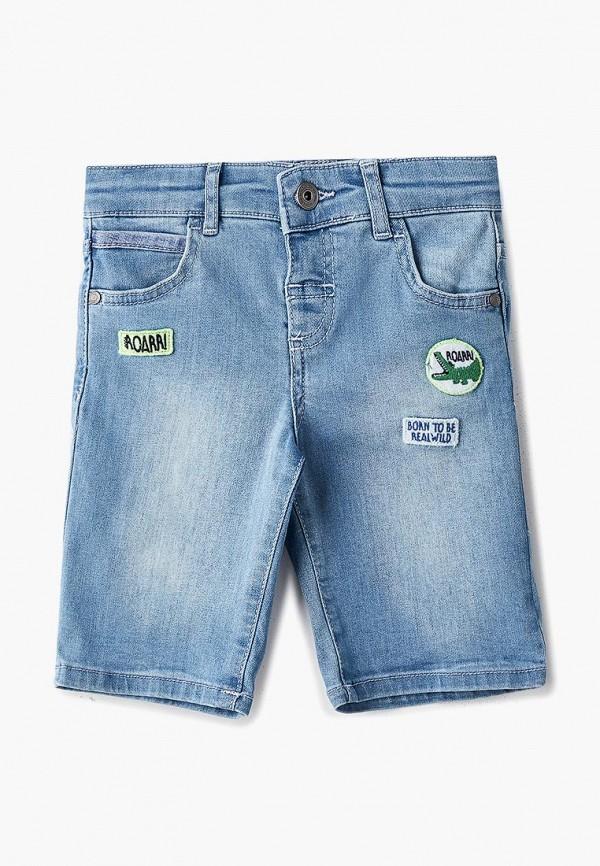 Фото - Шорты джинсовые LC Waikiki LC Waikiki MP002XB007T9 шорты джинсовые lc waikiki lc waikiki mp002xm23vrg