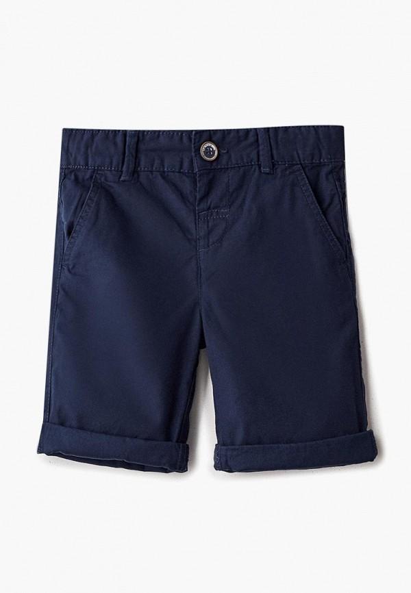 Шорты для мальчика LC Waikiki цвет синий